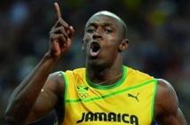 2012: du triomphe d'Usain Bolt à la chute de Lance Armstrong
