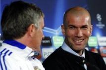 Quand Zidane s'immisce dans le dossier Mourinho