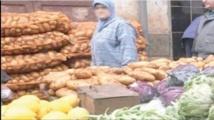Tan Tan : Flambée des prix des fruits et légumes