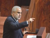 Le chef du gouvernement interpellé sur la situation des Marocaines et la violence familiale : A la Chambre des représentants, Benkirane tord le cou au principe de l'égalité