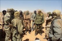 Démantèlement d'une cellule de recrutement de jeunes djihadistes