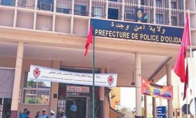 Arrestation à Oujda d' un trentenaire pour prise et diffusion de photos pornographiques de mineurs