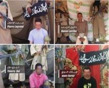 Otages français enlevés au Niger : Aqmi accuse Paris de bloquer le dialogue