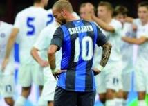 Sneijder vers Tottenham