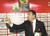 Rachid Taoussi se la joue collective pour la CAN 2013 : 15+9 pour faire dans le neuf