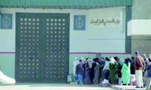 Etablissements pénitentiaires : Le CNDH élaborera un nouveau rapport