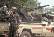 Suite à la rébellion en Centrafrique : Retrait onusien et protection des ambassades étrangères à Bangui