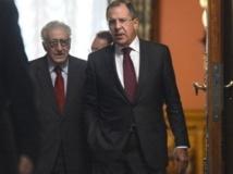Le vice-ministre syrien des Affaires étrangères à Moscou : Le président Al-Assad se cherche une issue honorable
