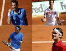 Des sponsors aux garanties : Le Big Four règne en maître