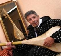 Festival Tafoukt : Hommage à Mohamed Rouicha