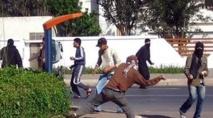 Etudiants des provinces du Sud et Kaidiyine en viennent aux mains : Graves échauffourées à la cité universitaire de Marrakech