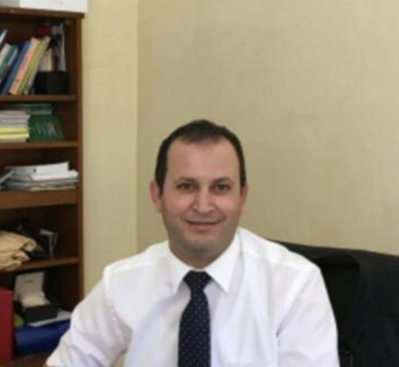 Salah Koubaa, vice-doyen chargé de la recherche et de la coopération à l'Université Hassan II de Casablanca