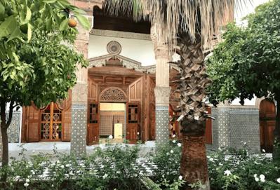 Le musée de Dar El Bacha:  Une fenêtre sur la culture marocaine multifacette