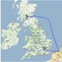 Le nouveau Google Maps et la fin des erreurs cartographiques