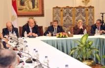 Démission d'un deuxième ministre de Morsi : Enquête sur trois chefs de l'opposition en Egypte