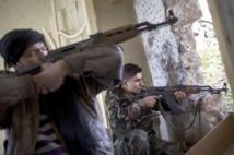 Le régime d'Al-Assad aux abois : Moscou incite Damas à dialoguer avec l'opposition
