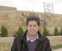 Rencontre au musée de la capitale provisoire de l'Etat palestinien : Taha Adnan déclame Mahmoud Darwich à  Ramallah