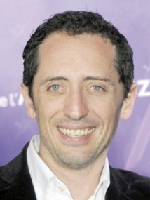 «Profane» : Le dernier one man show de Gad El Maleh