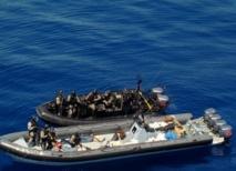 18 personnes interpellées par la Garde civile espagnole : Démantèlement d'un réseau qui fournissait les trafiquants de drogue en armes