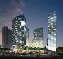 Chengdu veut être la nouvelle Silicon Valley mondiale