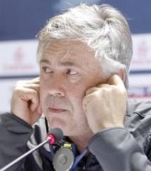 Ancelotti : «Le PSG n'a pas besoin de recruter d'autres joueurs»