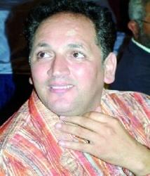 Lors de la kermesse des journalistes organisée  par l'AMPS : Rachid Taoussi taclé par un Abdelkhalek Fahid seigneurial