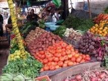 Essaouira : Le marché des fruits et légumes à la merci des spéculateurs