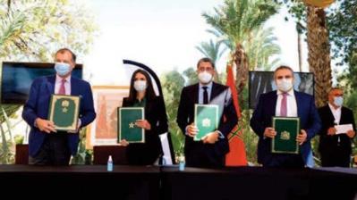 Bientôt un Club Med à Essaouira