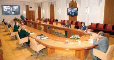 La Chambre des représentants et la CISAP s'engagent en faveur d' un partenariat durable