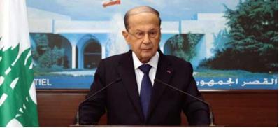 Le président libanais entame les consultations pour désigner un Premier ministre