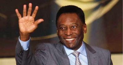 Confiné en raison du coronavirus, Pelé fête ses 80 ans avec humour