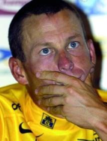 Lance Armstrong : Un mythe s'écroule