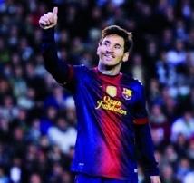 Lionel Messi : Un artiste et des records