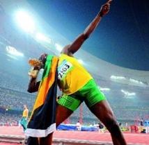Usain Bolt : La fléche cabalistique