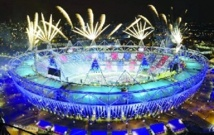 Jeux olympiques : Le faste british