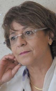 Ouafa Hajji préside l'ISF