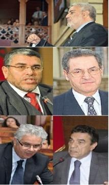 Des ministres attaqués en justice