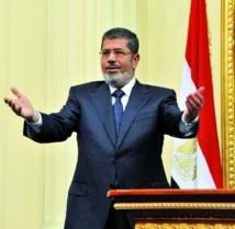 Mohamed Morsi Un Frère pas si fraternel