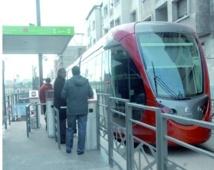 Casablanca a son tramway