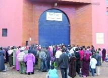 Prisons : rapports accablants du Parlement et du CNDH