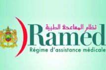 Lancement du RAMED