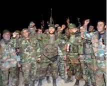 Début d'année sanglant en Syrie : Violents combats entre armée et rebelles