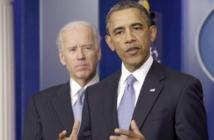 Le Congrès américain fait tomber le «mur budgétaire» : Obama pousse un ouf de soulagement