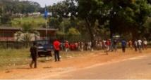 La menace des  rebelles persiste en Centrafrique : En dépit des renforts dépêchés à Bangui