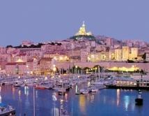 Marseille et Kosice, capitales européennes de la culture en 2013
