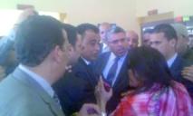 Mustapha Ramid conspué : Le ministre de la Justice persona non grata dans les provinces sahariennes