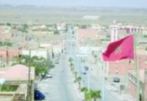 Journée de concertations : Un plan régional pour le développement de Smara
