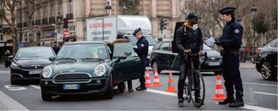 Urgence sanitaire prolongée en France Bruxelles serre la vis