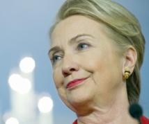 Hillary Clinton a quitté l'hôpital : Elle sera relevée par Kerry