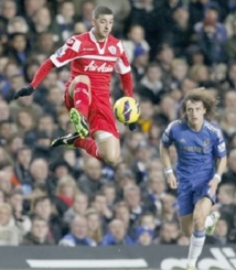 Chelsea coiffé au poteau par QPR